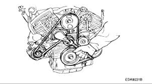 2003 hyundai tiburon gt engine solved need timing belt diagram for a 2003 tiburon gt v6 fixya