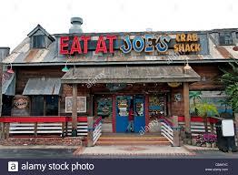 joes crab shack eat at joe s crab shack california united states stock