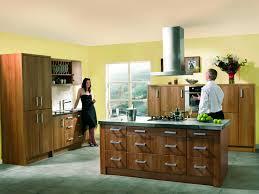 traditional kitchen doors revamp