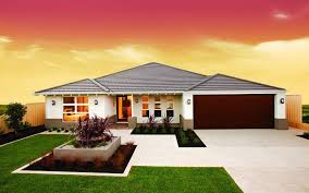 modern one story house plans single house plans modern house