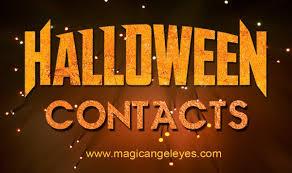 halloween contacts magicangeleyes youtube