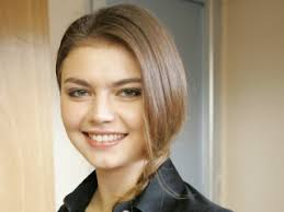 Russian Women   SecureDating com Blog   Page   Alina Kabaeva is one of the most successful women gymnasts  Alina is also a breathtaking