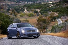 2014 cadillac cts v wagon photos specs news radka car s blog