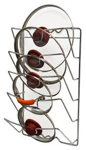 Kitchen Cabinet Pot Organizer A Kitchen Organizing Challenge Pot Lids Core77