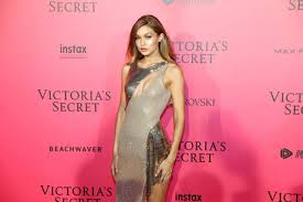 victoria s gigi hadid shares her thoughts on victoria s secret after missing