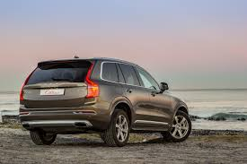 volvo sa head office volvo xc90 t8 twin engine awd inscription 2016 review cars co za