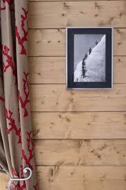 Decoration Style Montagne by Best 25 Rideaux Montagne Ideas On Pinterest Chambre Nature