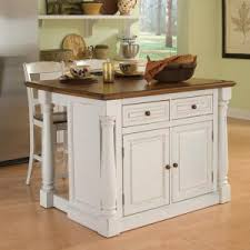 kitchen islands with stools cottage style kitchen islands morespoons dec7d0a18d65