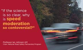 Low Car Meme - debunking the myths around low level speeding safe work australia