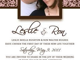 wedding invitation wording email gallery invitation design ideas