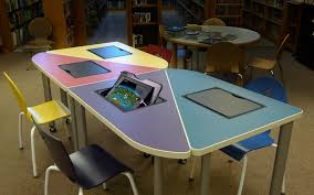 Student Desks For Classroom by Create A Flexible Learning Environment With Custom Computer