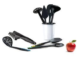 set ustensiles de cuisine set ustensiles de cuisine 6 pcs royal cuisine outils