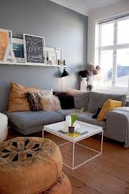 Sofa For Small Living Room Best 25 Grey Leather Sofa Ideas On Pinterest Grey Leather Couch