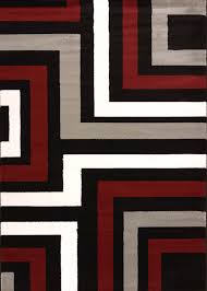 Modern Geometric Rugs by Contemporary Area Rugs Geometric U2013 Modern House