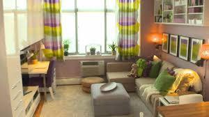 apartment living furniture gray fur rug on bathroom small