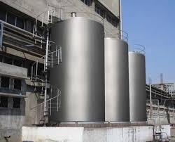 design of milk storage tank dairy process equipment bulk milk storage tank milk dump tank butter