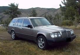 mercedes 300 turbo diesel 1987 mercedes 300td wagon veggie conversion vehicle database