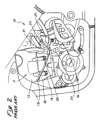 patent us6227342 motorcycle clutch system google patents