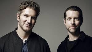 of thrones showrunners set drama series confederate at hbo
