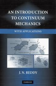 An Introduction To Continuum Mechanics Pdf Download Available