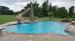 Backyard Pool Superstore Coupon by Custom Pool Builder Tyler Texas Gunite Pool Construction Above