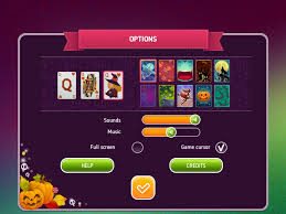 solitaire halloween story download and play on pc youdagames com