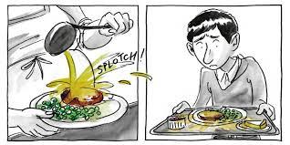 cuisine comme un chef comme un chef la cuisine idéale de benoit peeters les inrocks