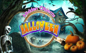 amazon com hidden objects halloween mystery and haunted object