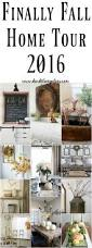 1077 best farmhouse images on pinterest farmhouse style country farmhouse fall home tour