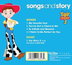 disney songs u0026 story toy story 3 amazon music