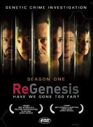 Seeking Season 1 Wiki Regenesis