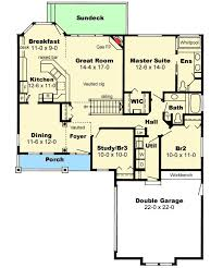 Small House Big Garage Plans 33 Best Home Plans Images On Pinterest Craftsman Ranch Country