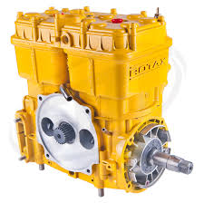 sea doo standard engine 587 yellow sp gt spi xp yellow 1988