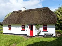 Rent Cottage In Ireland by No 7 Tipperary Thatched Cottages Puckane County Tipperary
