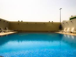 forrent three bedroom apartment with balcony for rent in salmiya kuwait