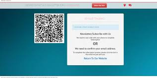 php secure contact and newsletter form by phoenixcoded codecanyon