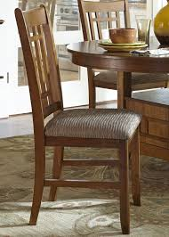 santa rosa mission dining side chair by liberty home gallery stores