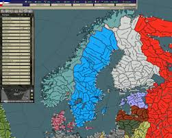 I 35 Map The E3 Map Project For Darkest Hour 1000 U0027s Of New Provinces