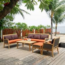 Discount Patio Sets Decorations Wonderful Design Of Lowes Patio Sets For Cozy Outdoor