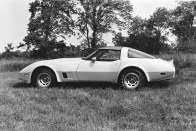 1981 white corvette top 10 worst corvettes of all