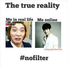 Real Life Memes - social media true reality real life online meme