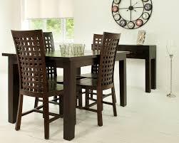 teak dining tables henry solid