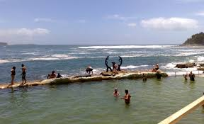 the ten best ocean pools in sydney concrete playground