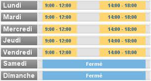 horaires de bureau gabarrot philippe à biarritz médecin généraliste coordonnées