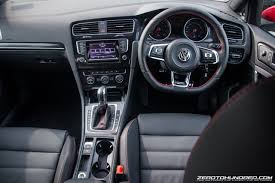subaru gti 2017 vw mk7 golf gti driven here in malaysia 3 different prices