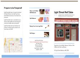 home light street nail salon