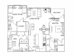 make a floor plan of your house awesome floor plans for your house