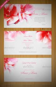 how to design invitation card in photoshop 6 stylish wedding invitation design templates wakaboom
