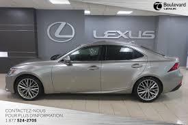 2014 lexus 2014 lexus is 250 awd premium 29 995 québec boulevard lexus