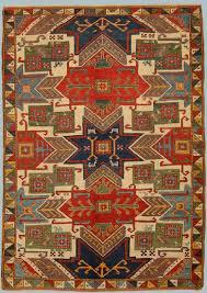 tappeti kazak tappeto kazak riannodato con d epoca morandi tappeti
